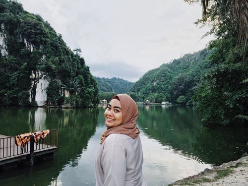 Gunung Lang Recreational Park in Ipoh - photo credits to aafiqahm (Instagram)