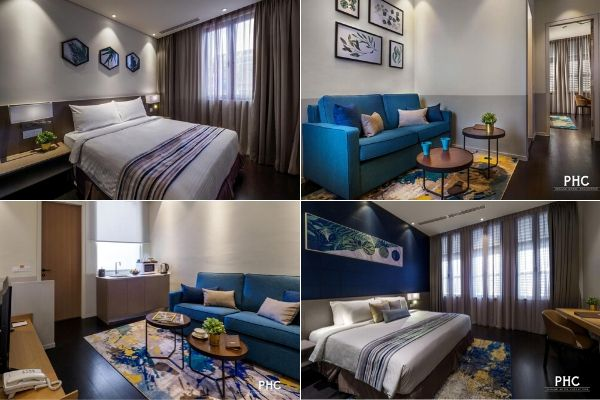 Inside The Ropewalk Piazza Hotel By PHC