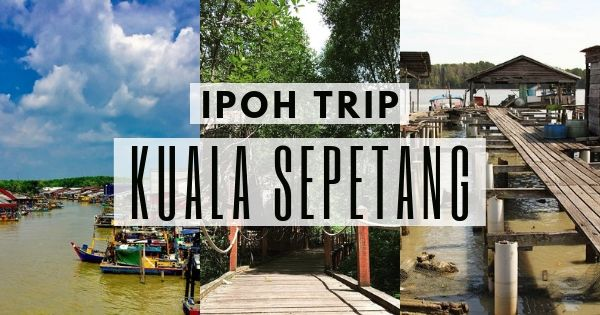 Kuala Sepetang Ultimate Guide - (Includes Attractions, Seafood & Homestay)