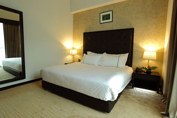 Premier Suites at Symphony Suites Ipoh