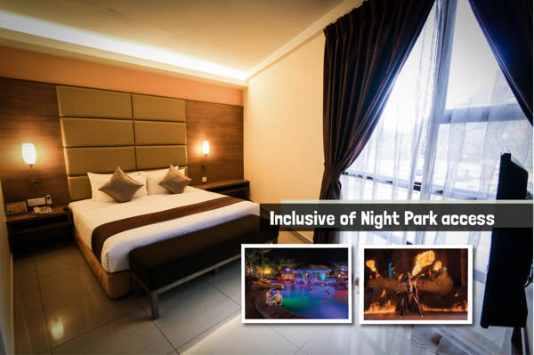 Sunway Lost World Hotel - Premiere Suite