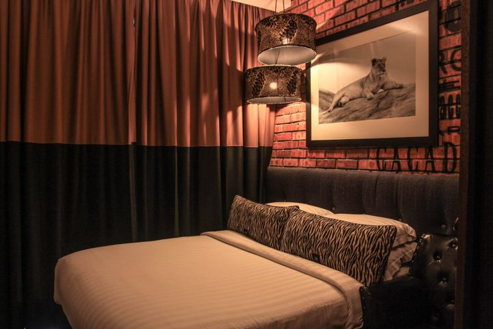 Superior Room in M Boutique Ipoh