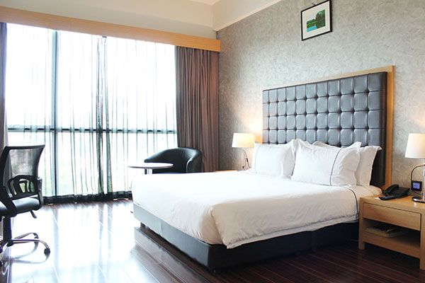 Superior Room in Symphony Suites Ipoh
