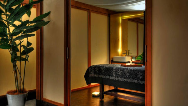 Treatment Rooms At Pure Energy Signature Spa In Batu Ferringhi, Penang